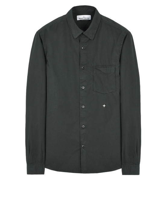 STONE ISLAND Long sleeve shirt 10901