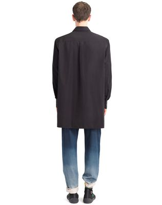 LANVIN EXTRA-LONG SHIRT Shirt U d