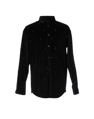 ALEXANDER WANG Chemise homme