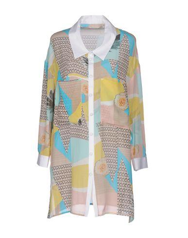 цена  TWISTY PARALLEL UNIVERSE Pубашка  онлайн в 2017 году