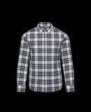 MONCLER シャツ - ロングスリーブシャツ - メンズ