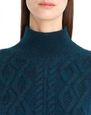 LANVIN Top Woman CABLE KNIT SWEATER f