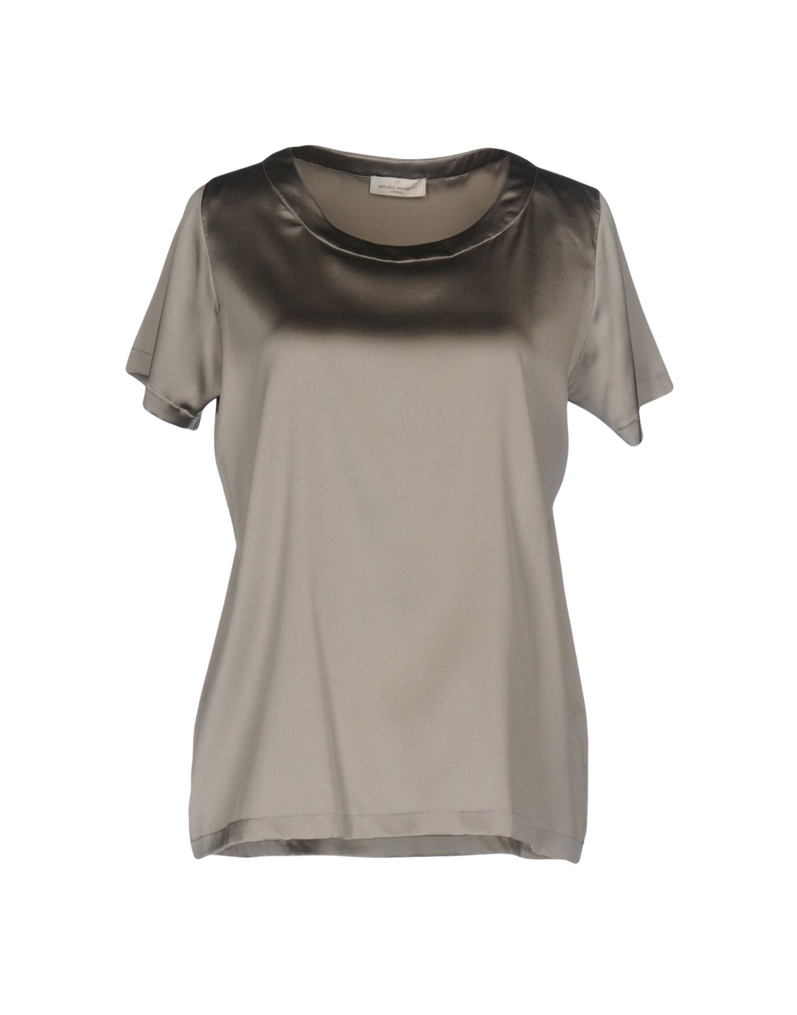 BRUNO MANETTI Блузка bruno manetti футболка