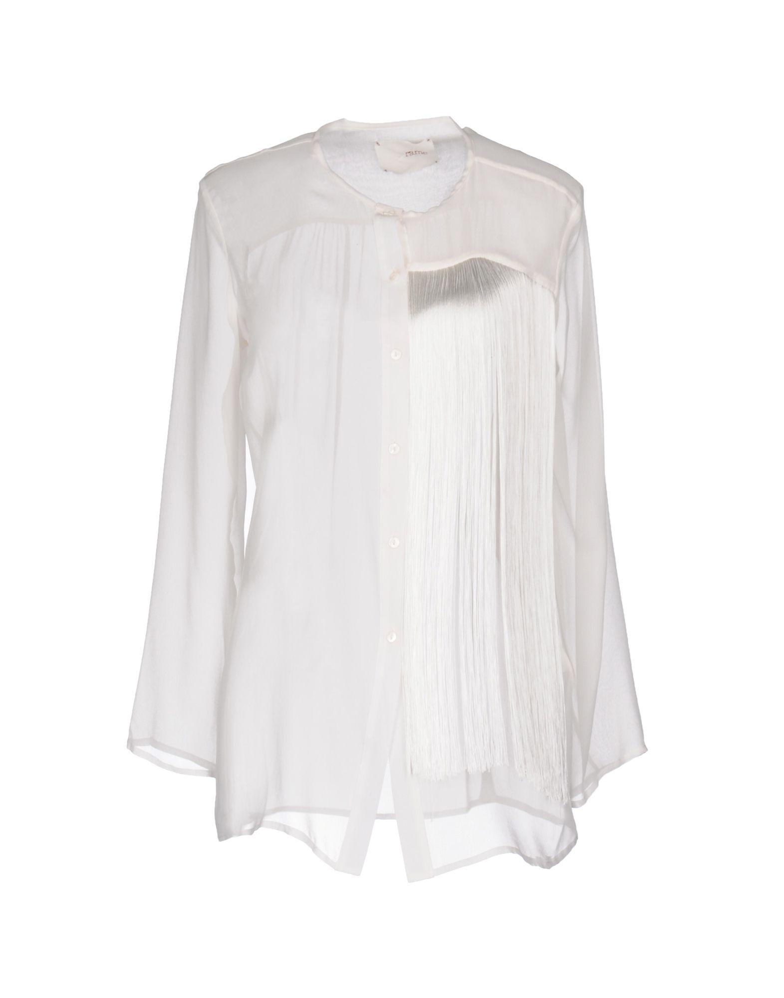 все цены на RAME Pубашка в интернете