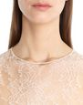 LANVIN Top Woman CHANTILLY LACE LEOTARD f