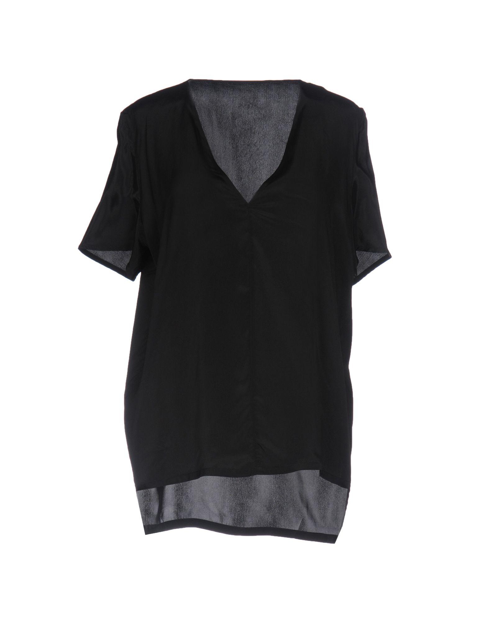 где купить  ILARIA NISTRI Блузка  по лучшей цене