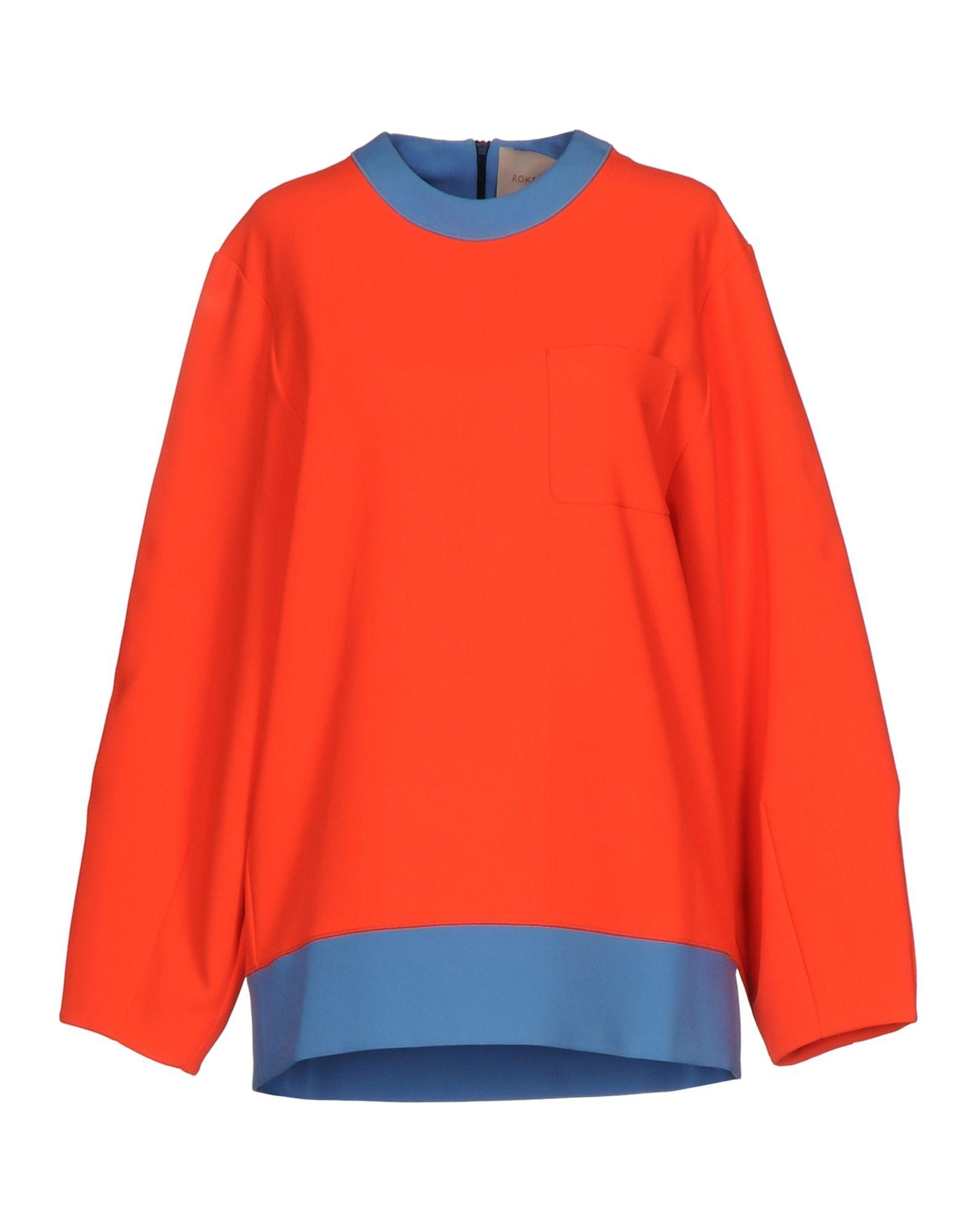 ROKSANDA Блузка цена 2017