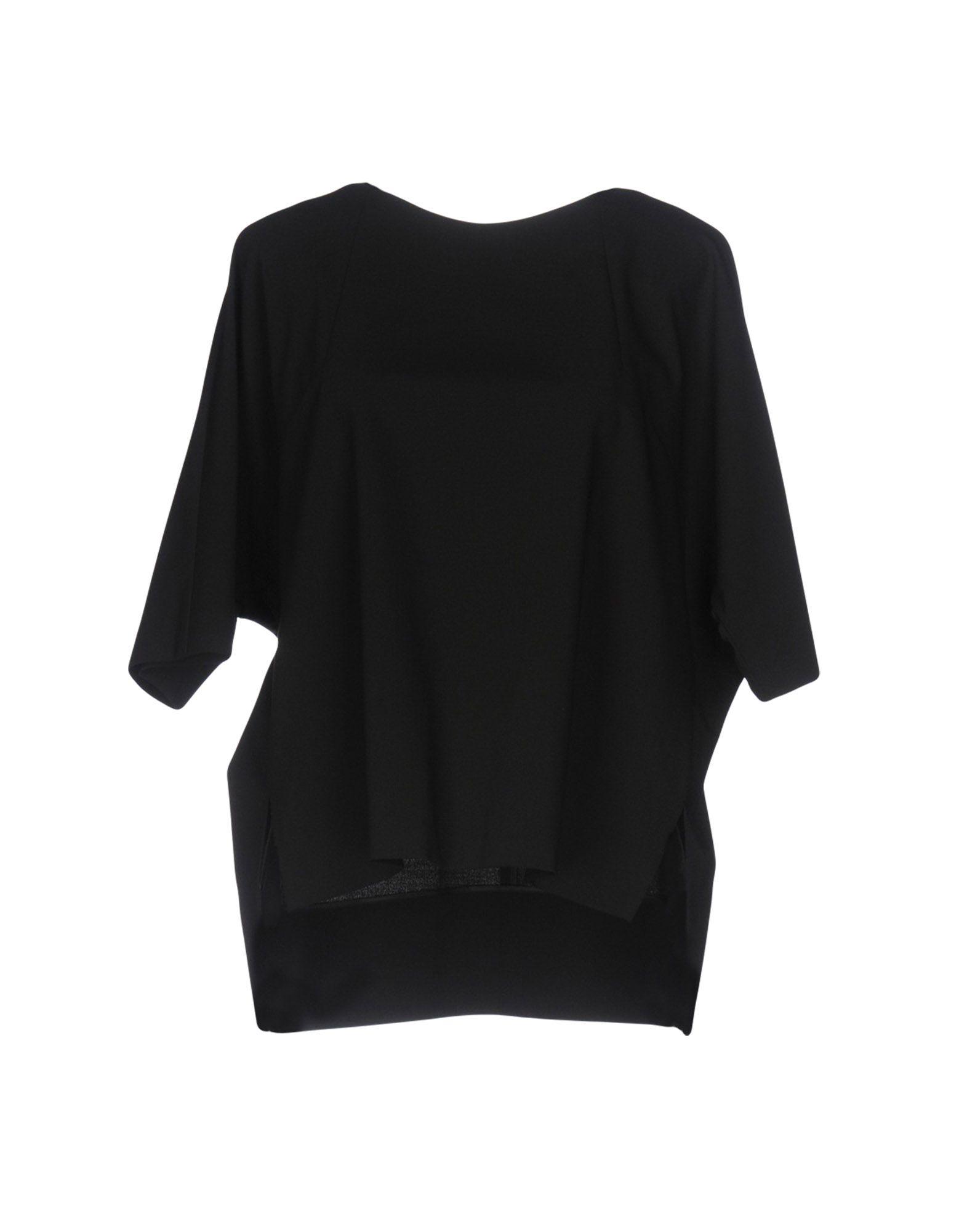 Blouse in Black