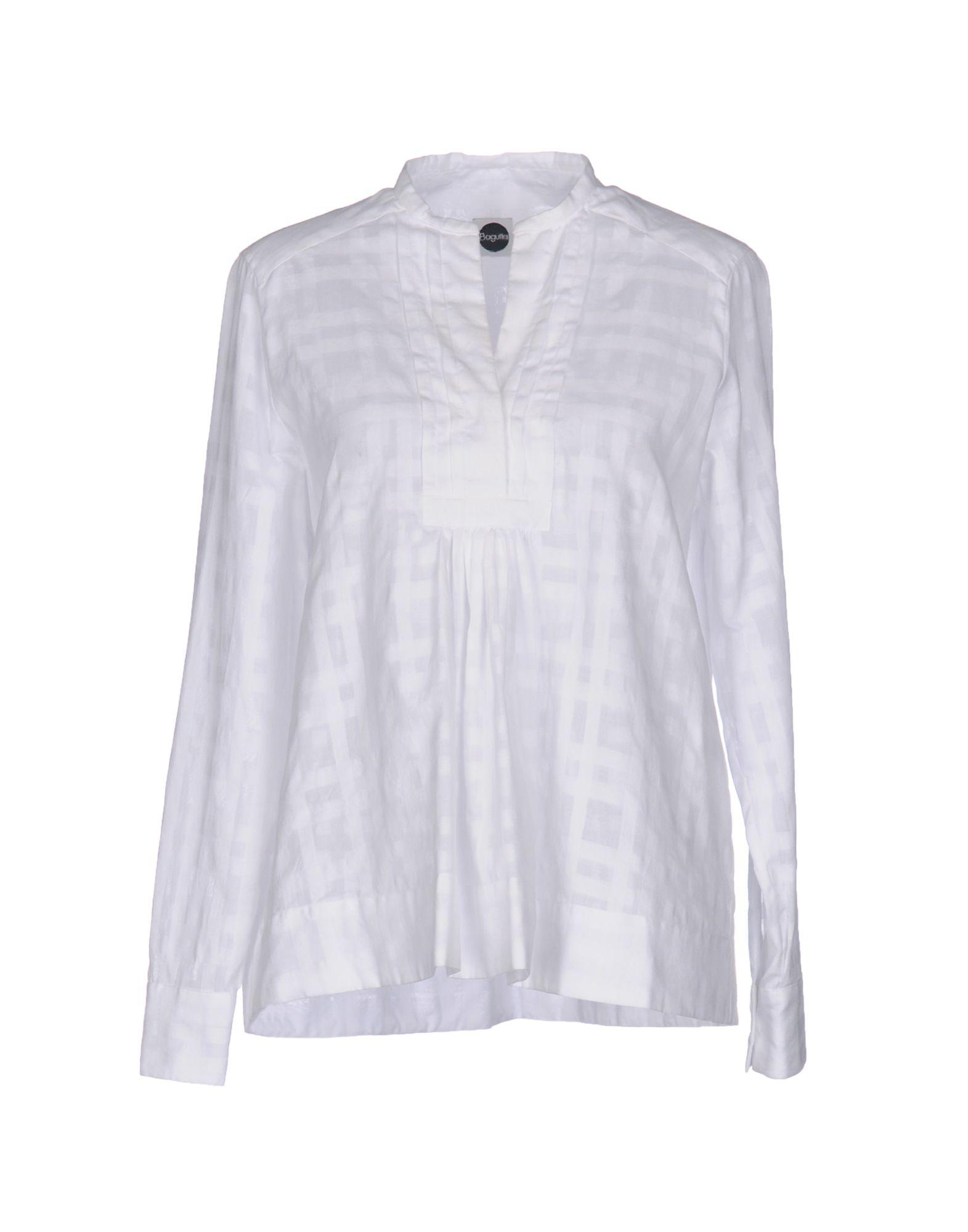 где купить  BAGUTTA Блузка  по лучшей цене