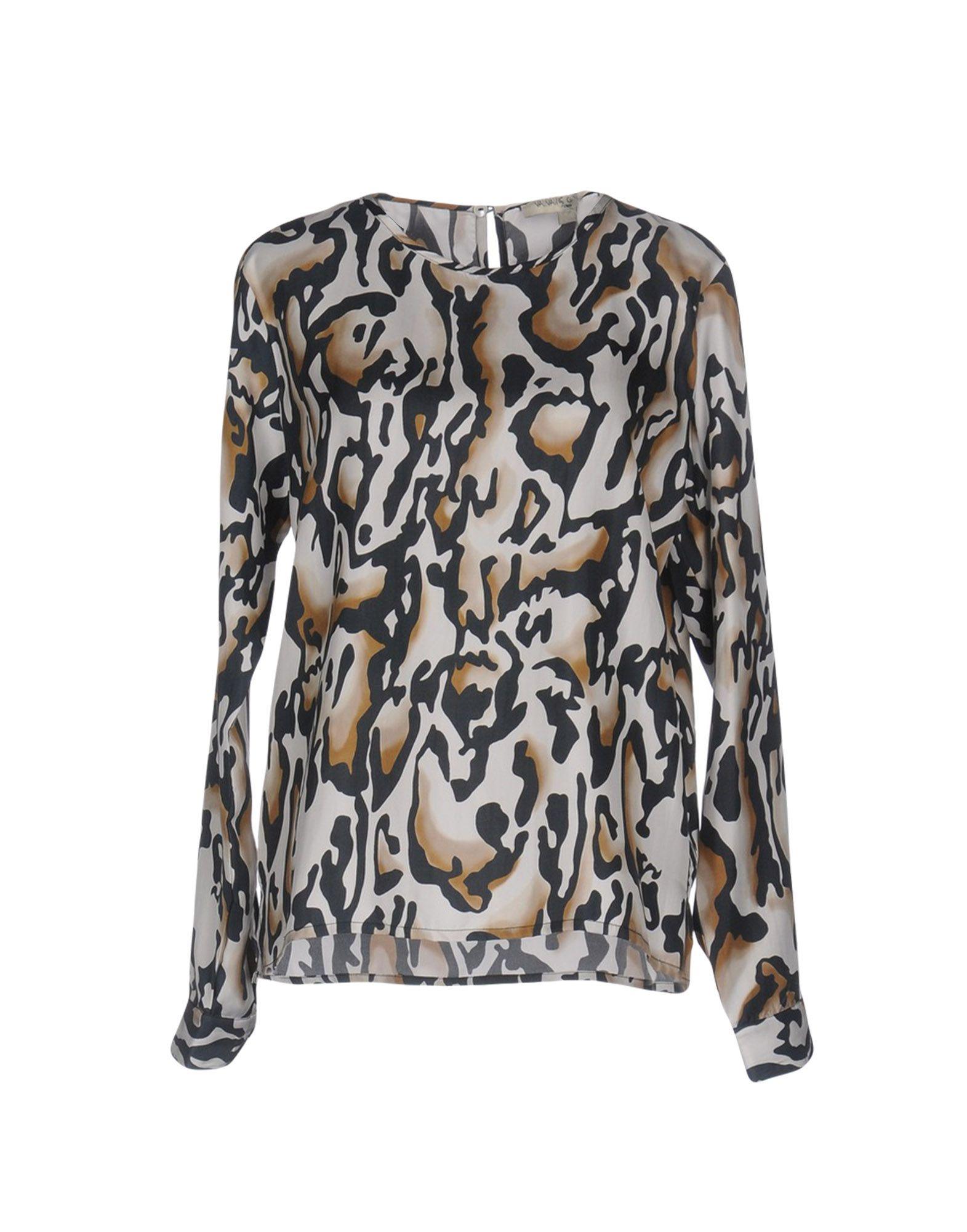 VALENTINE GAUTHIER Блузка цена 2017