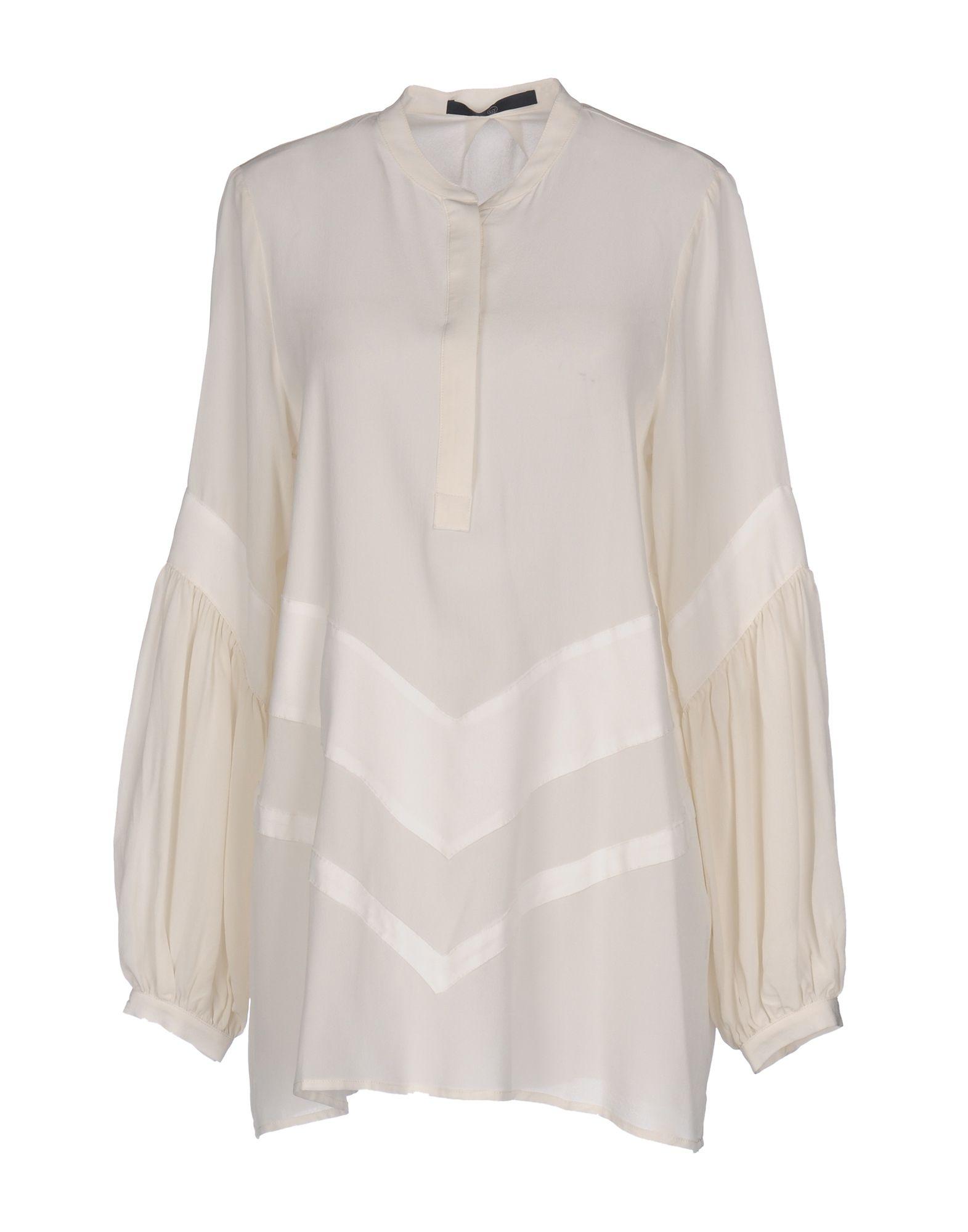SLY010 Блузка sly010 пальто