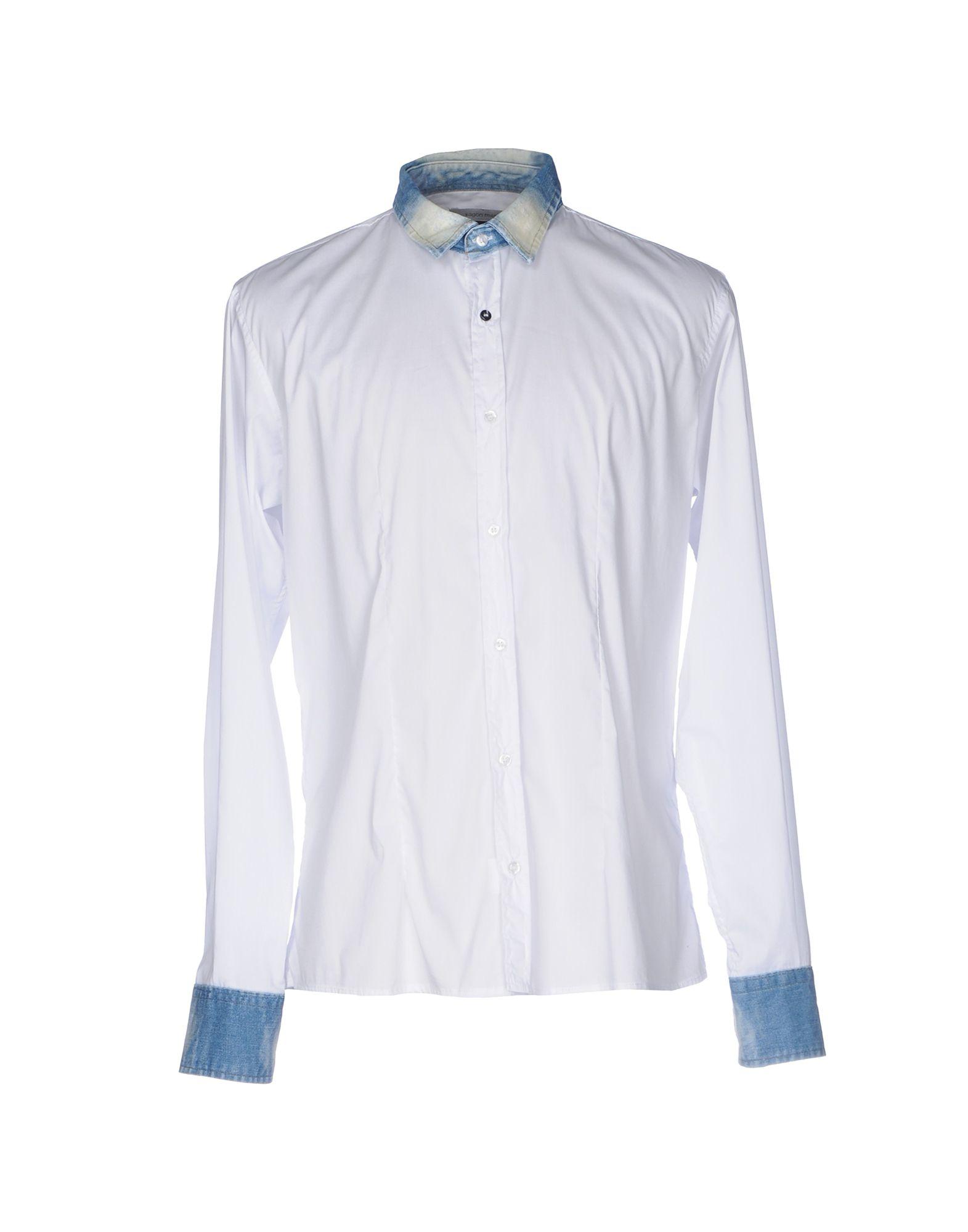 XAGON MAN Pубашка