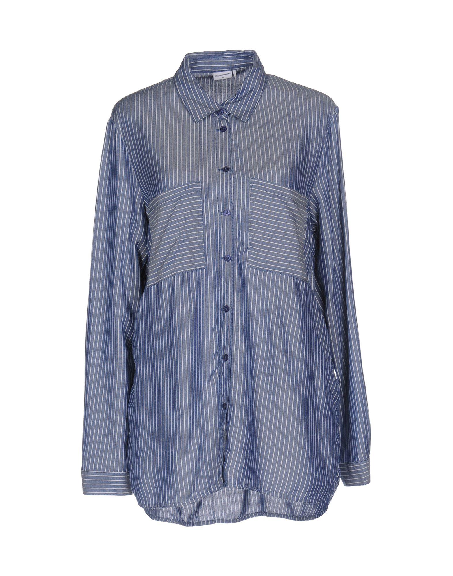 JACQUELINE de YONG Pубашка блуза jacqueline de yong jacqueline de yong ja908ewxaf30
