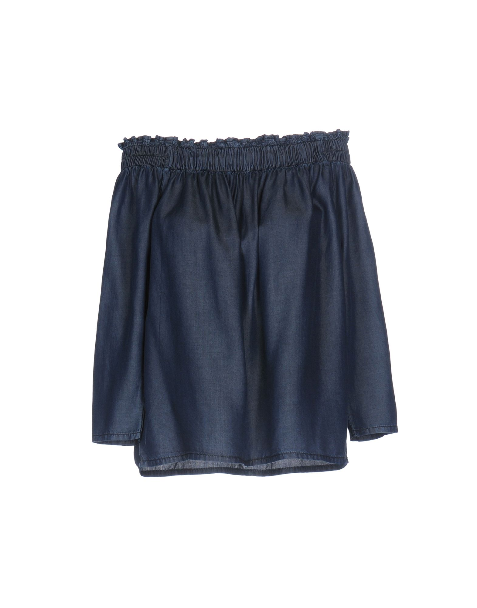 ONLY Джинсовая рубашка рубашка джинсовая nice