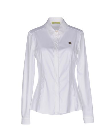 Imagen principal de producto de VERSACE JEANS - CAMISAS - Camisas - Versace