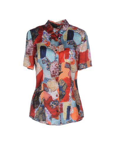 Imagen principal de producto de LOVE MOSCHINO - CAMISAS - Camisas - Moschino