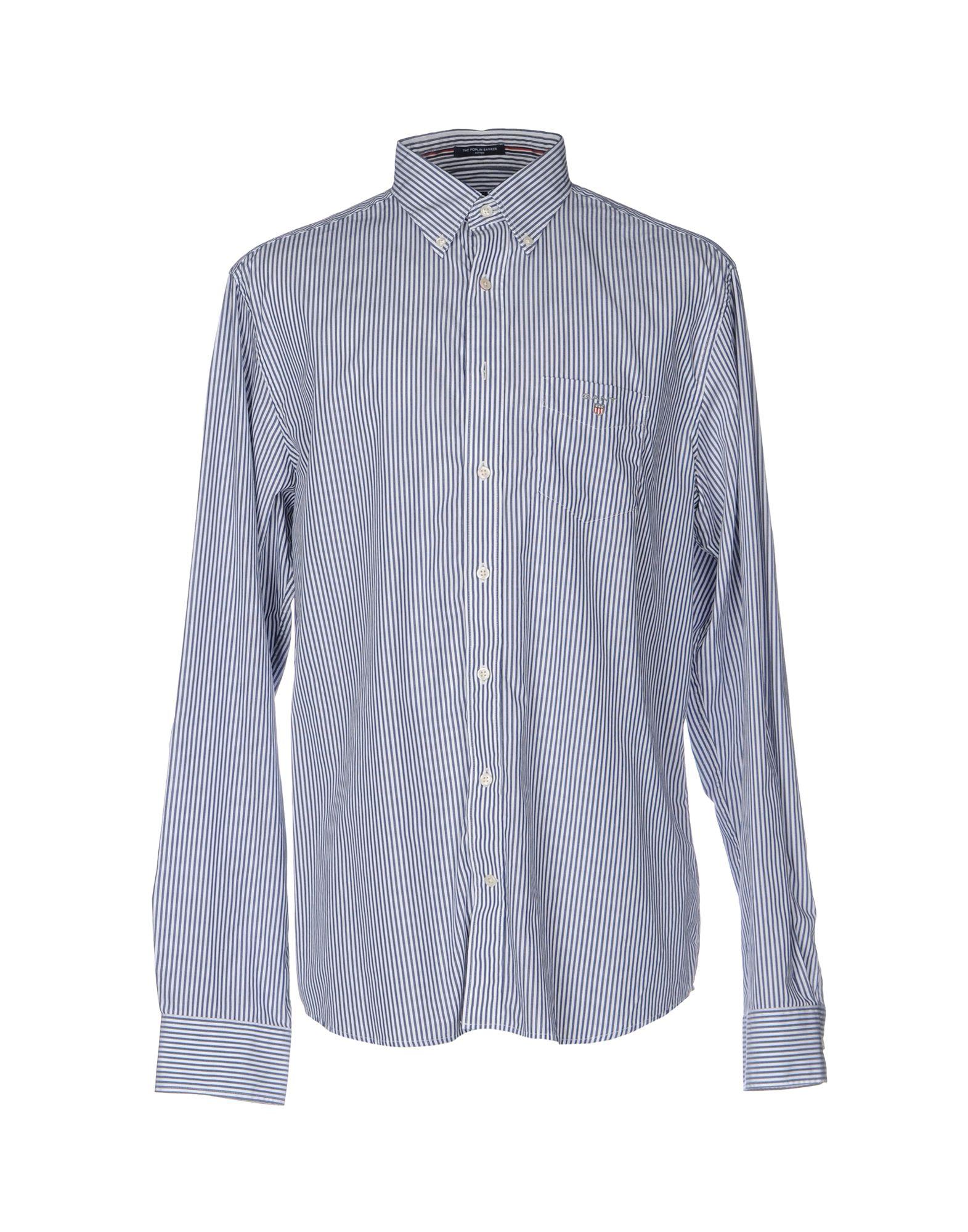 Gant Shirts Shop At Ebates