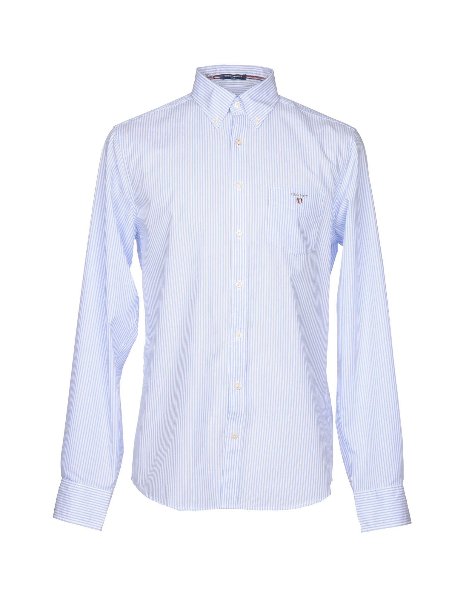 GANT Pубашка gant часы gant w70471 коллекция crofton
