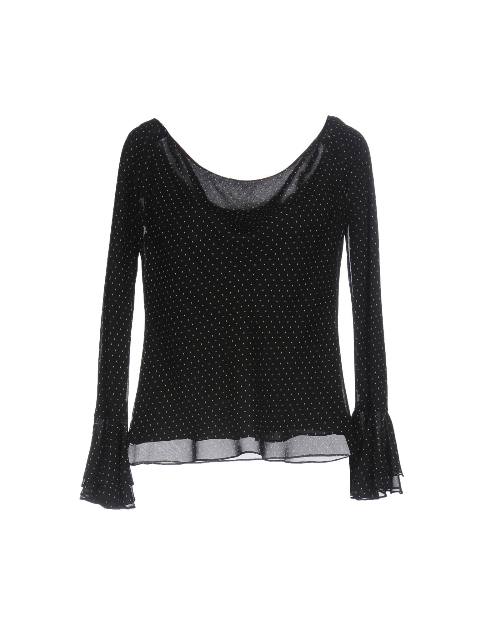 купить RALPH LAUREN BLACK LABEL Блузка по цене 13650 рублей