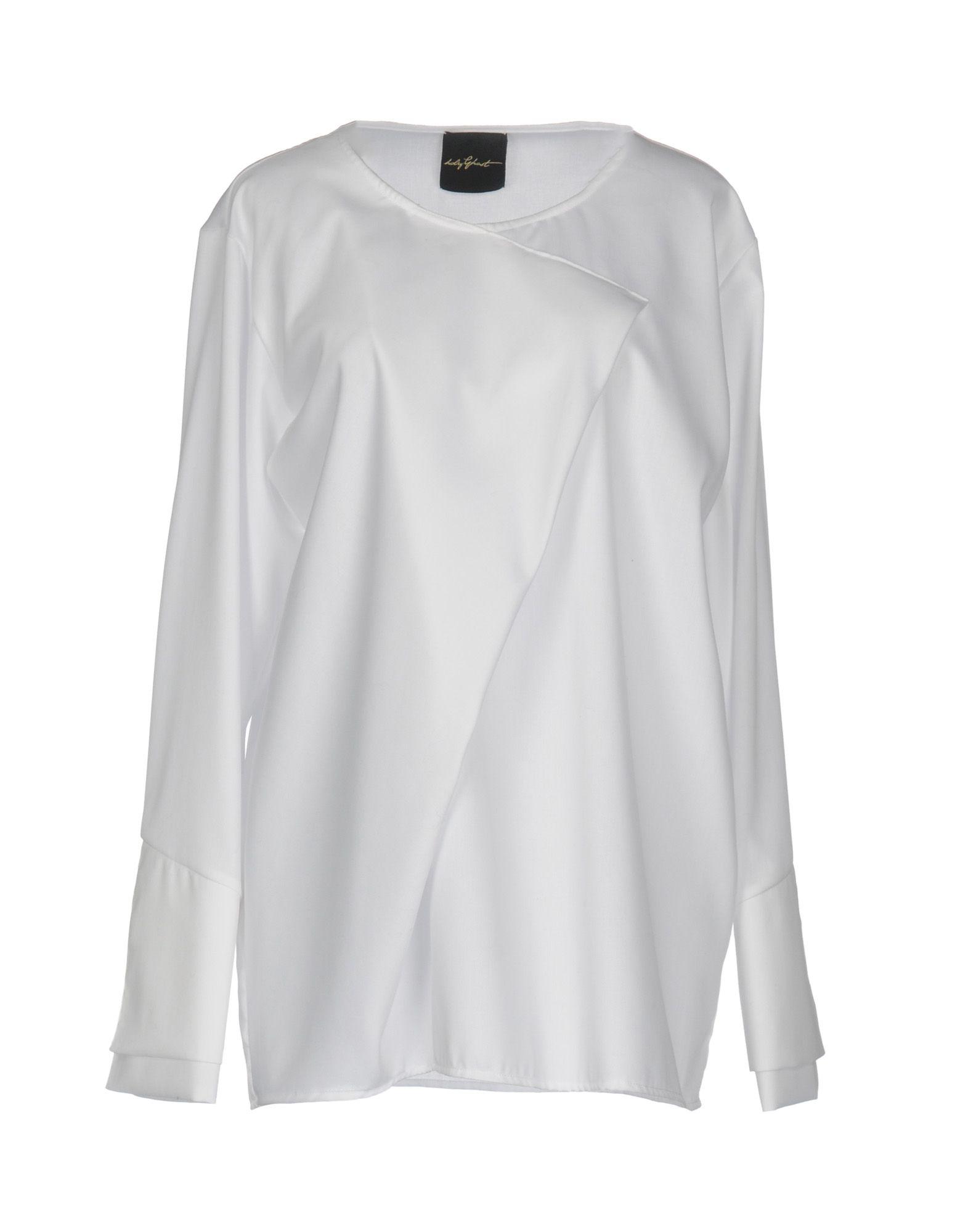 HOLY GHOST Блузка недорго, оригинальная цена