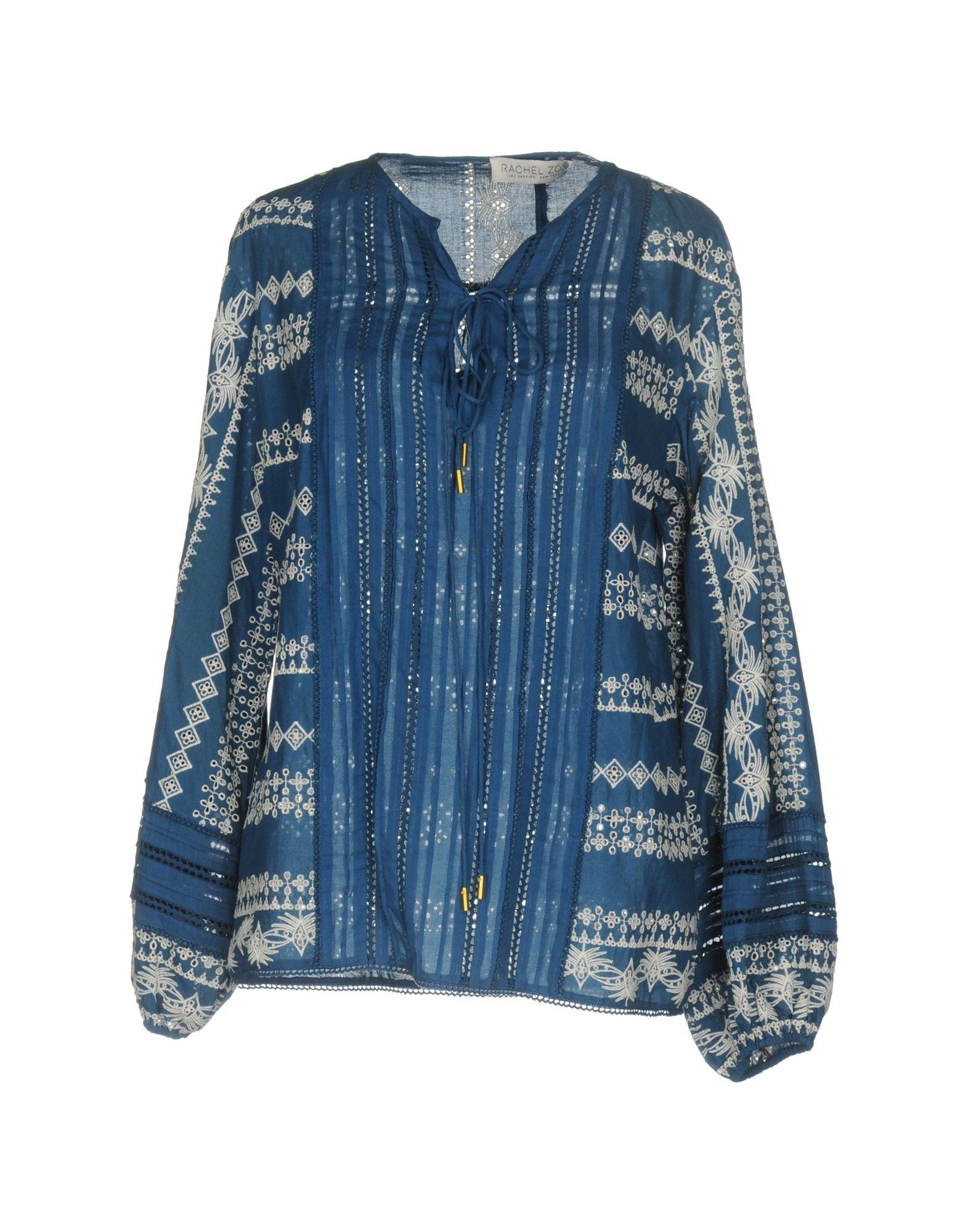 купить RACHEL ZOE Блузка по цене 13600 рублей