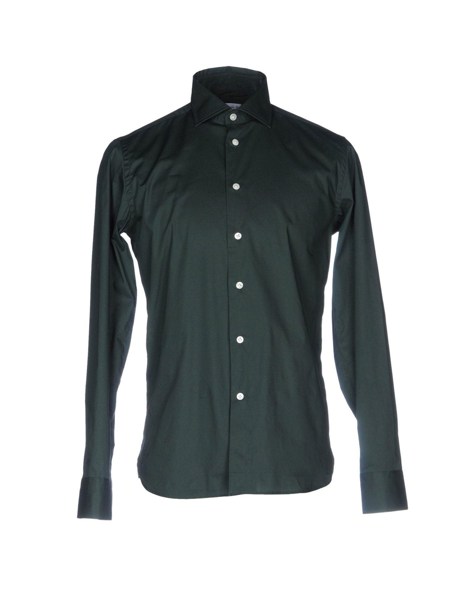 DELLA CIANA Pубашка della ciana pубашка