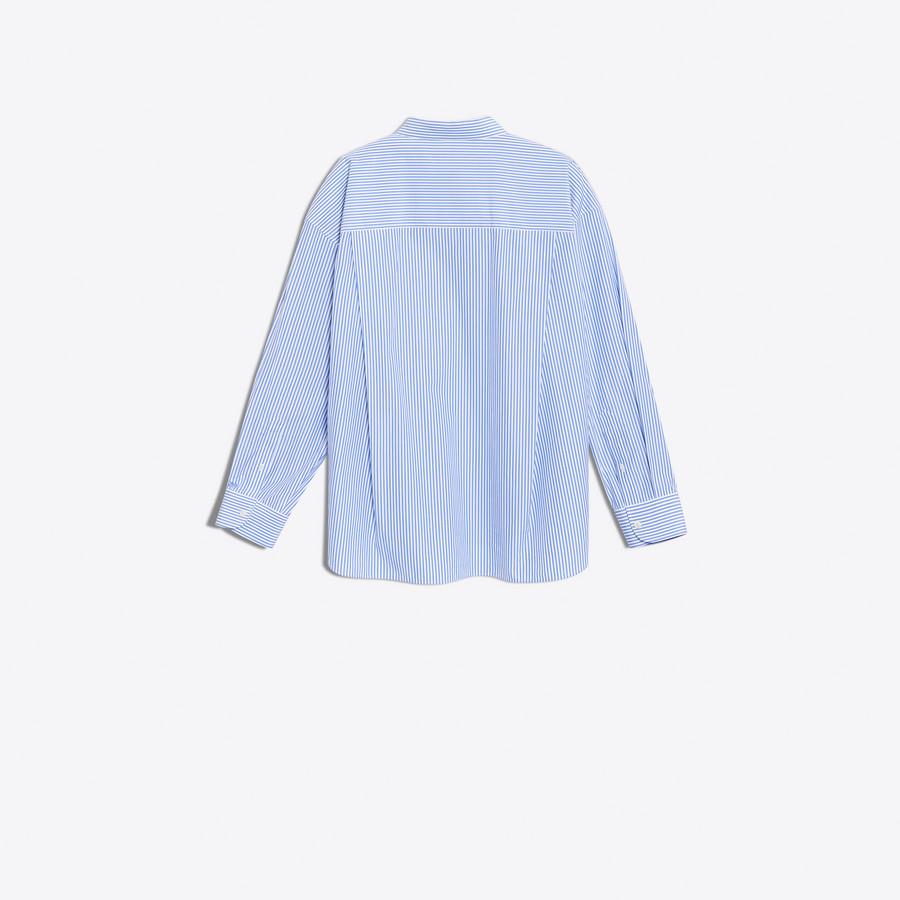 BALENCIAGA Masculin Shirt shirts D d