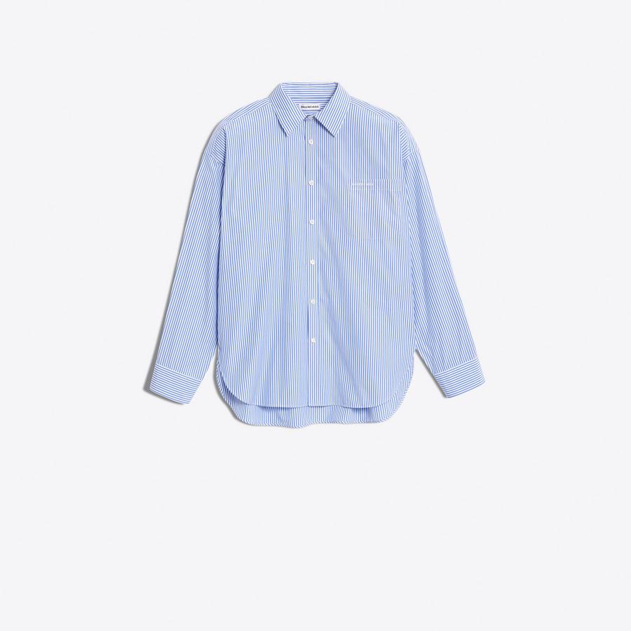 BALENCIAGA Masculin Shirt shirts D f