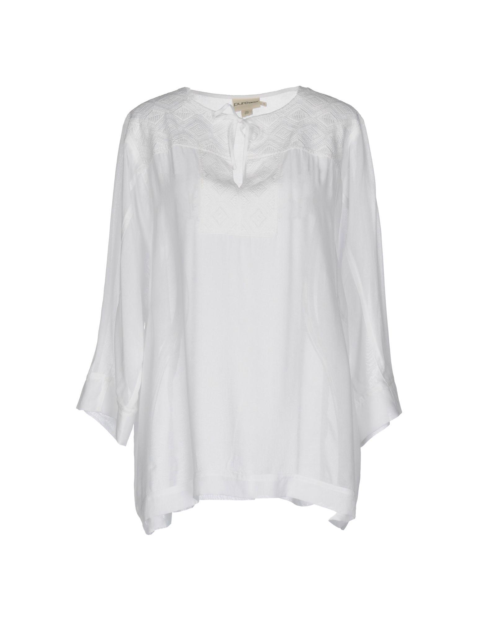 где купить DKNY PURE Блузка по лучшей цене