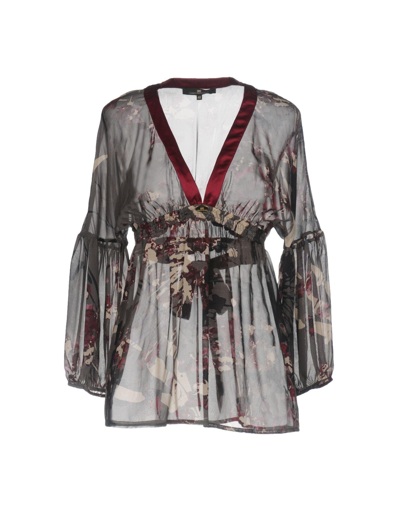где купить  ELISABETTA FRANCHI for CELYN b. Блузка  по лучшей цене