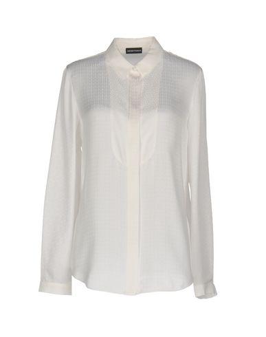 Imagen principal de producto de EMPORIO ARMANI - CAMISAS - Camisas - Emporio Armani