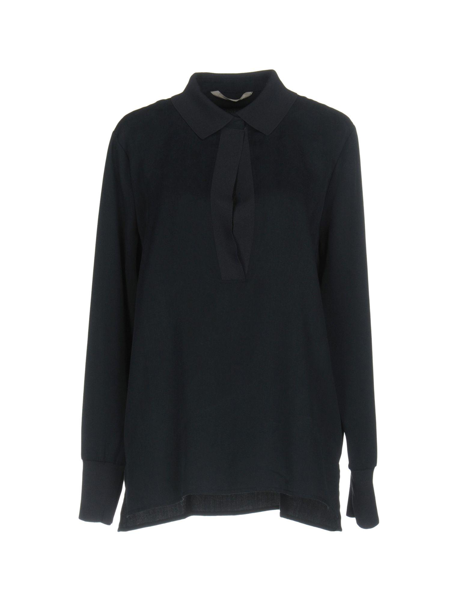 YAYA Блузка брюки yaya цвет черный