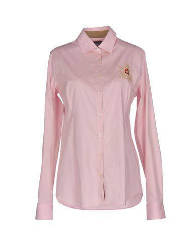 BEVERLY HILLS POLO CLUB Chemise femme