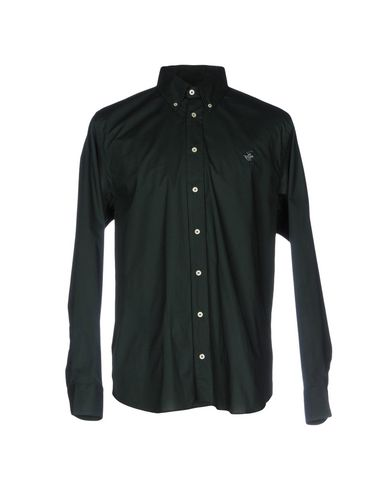 BEVERLY HILLS POLO CLUB Chemise homme