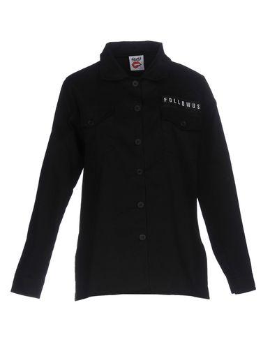 Pубашка от FOLLOW US