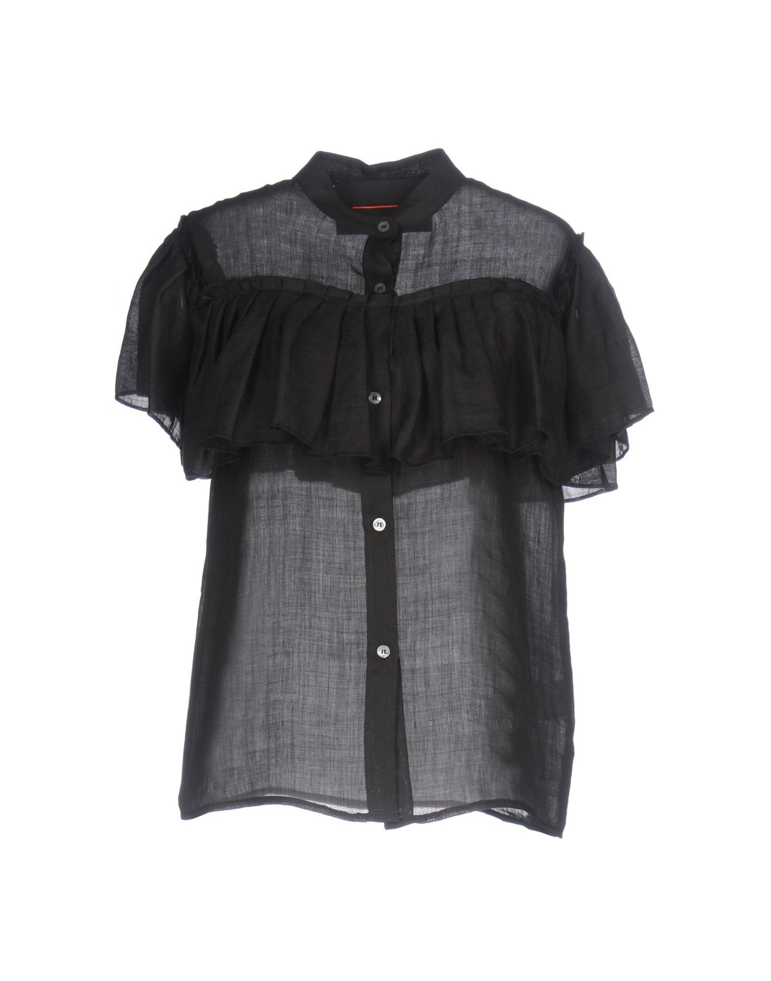 COLLECTION PRIVĒE? Pубашка цены онлайн