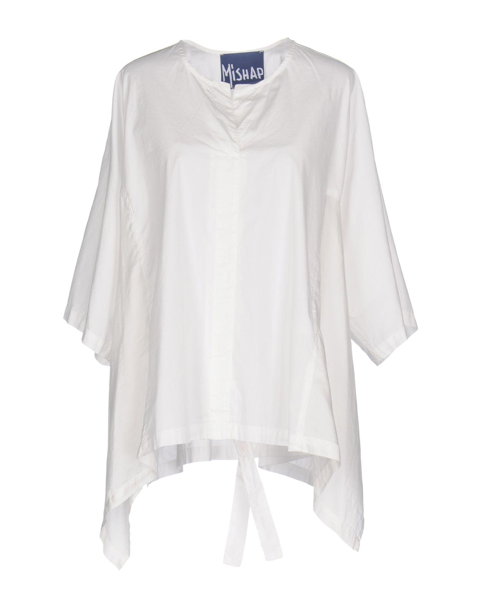 ФОТО mishap блузка