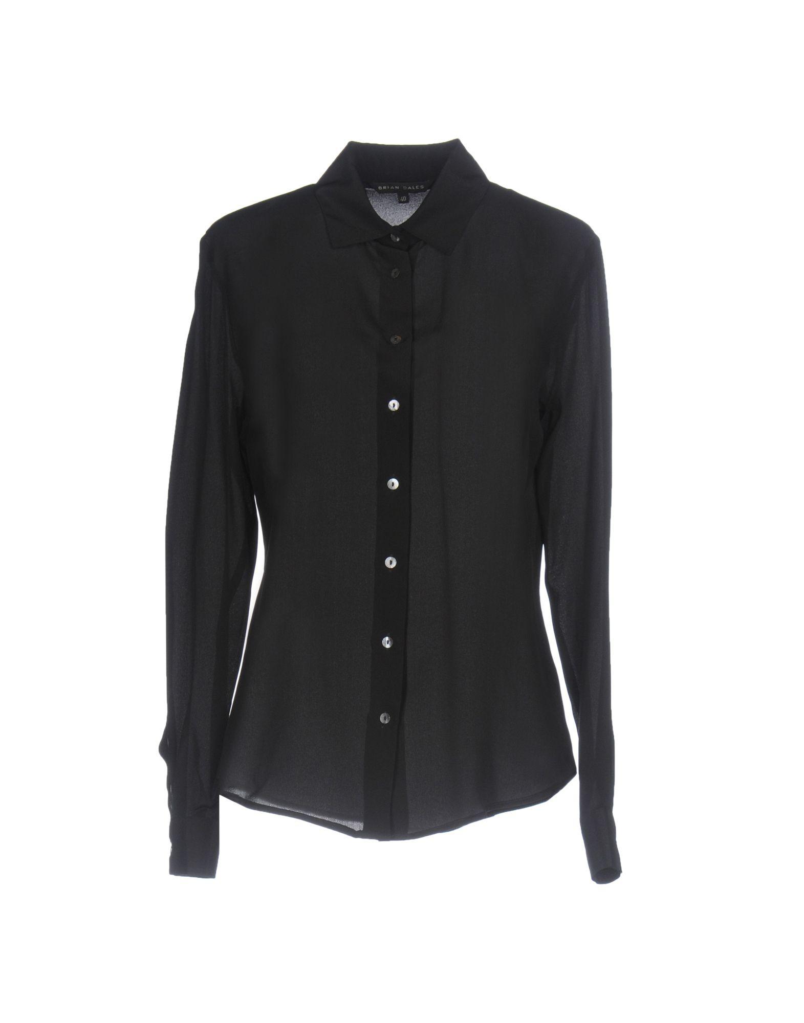 Brian Dales Silk shirts & blouses