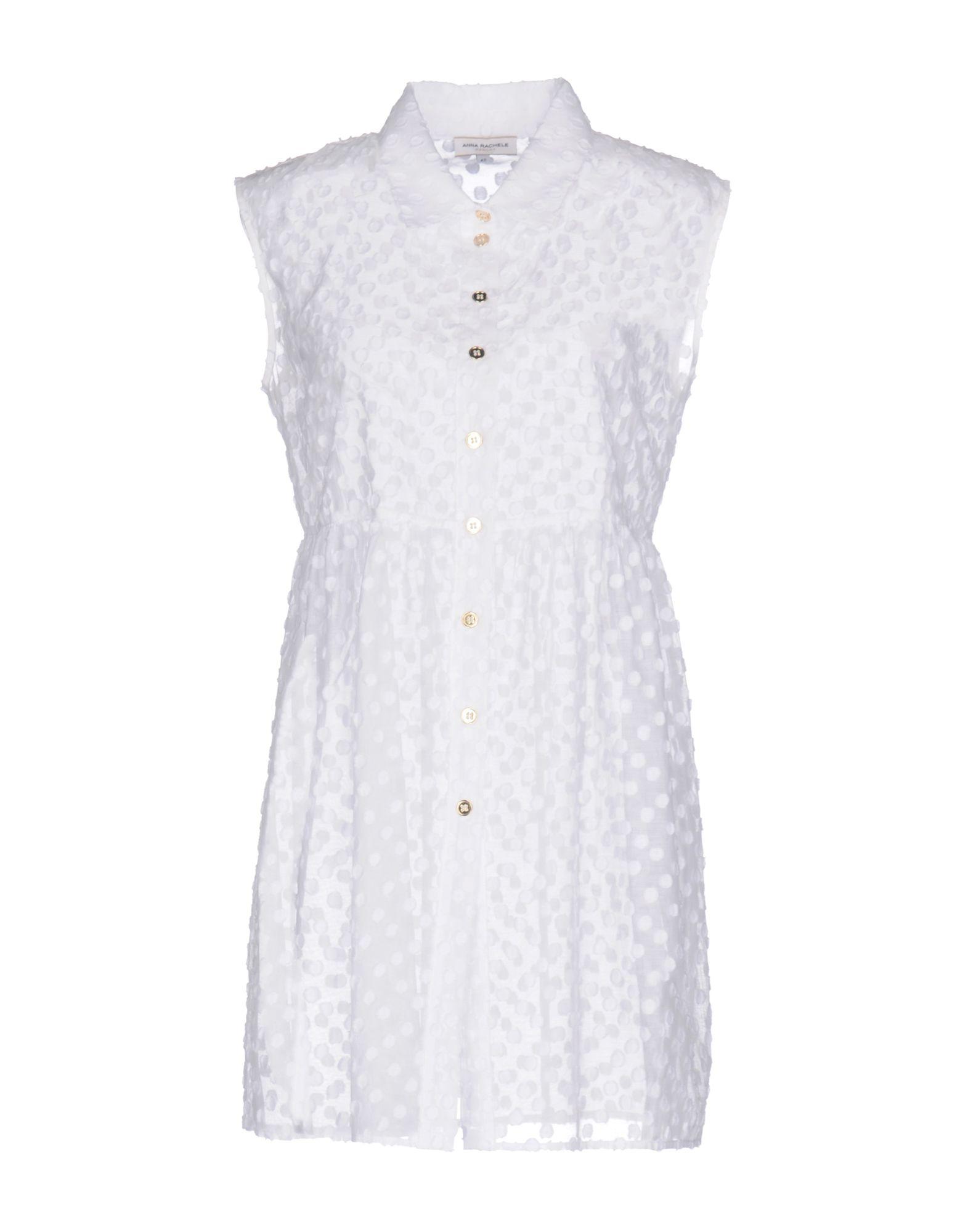 цена ANNA RACHELE RESORT Pубашка онлайн в 2017 году