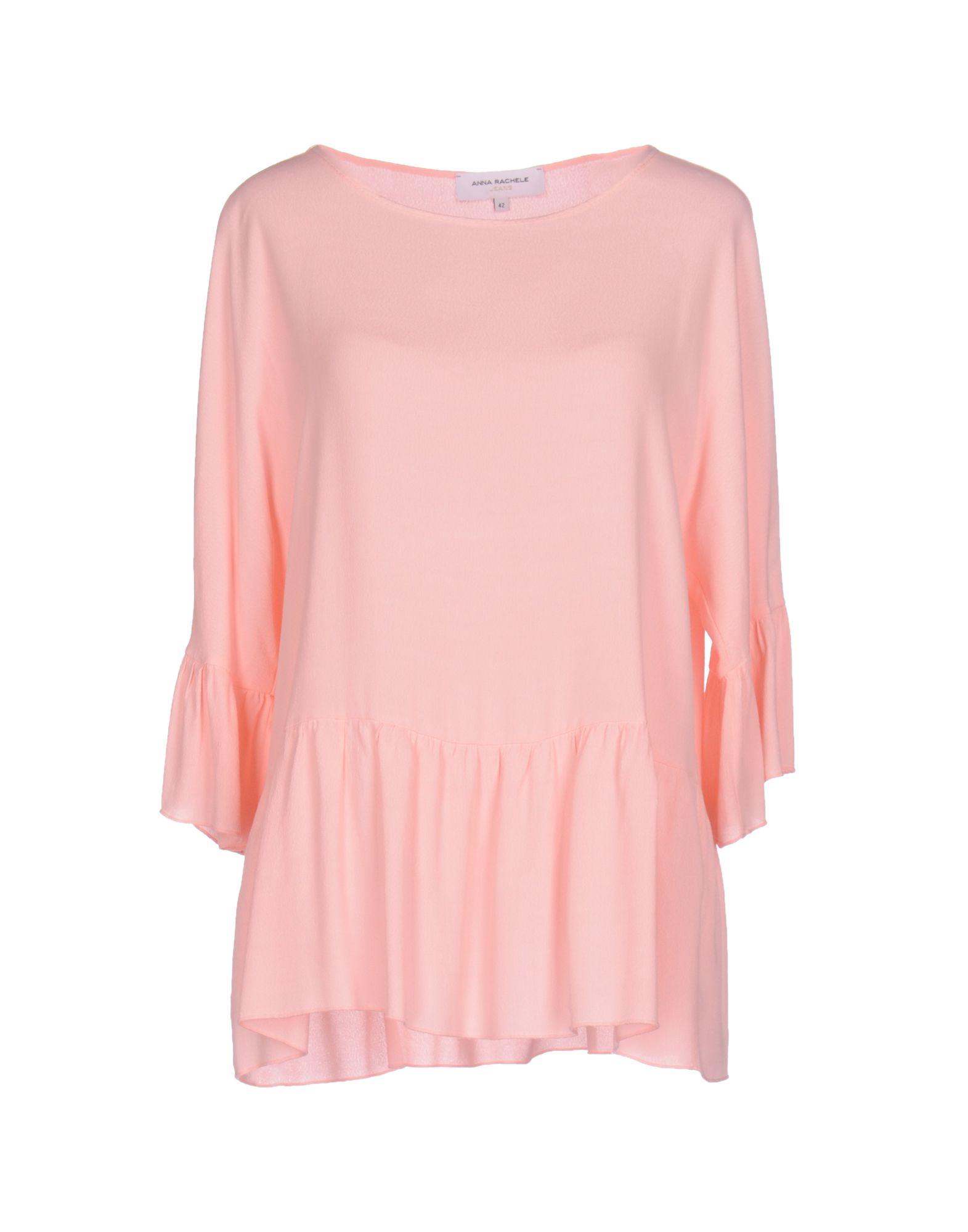 цены на ANNA RACHELE JEANS COLLECTION Блузка  в интернет-магазинах