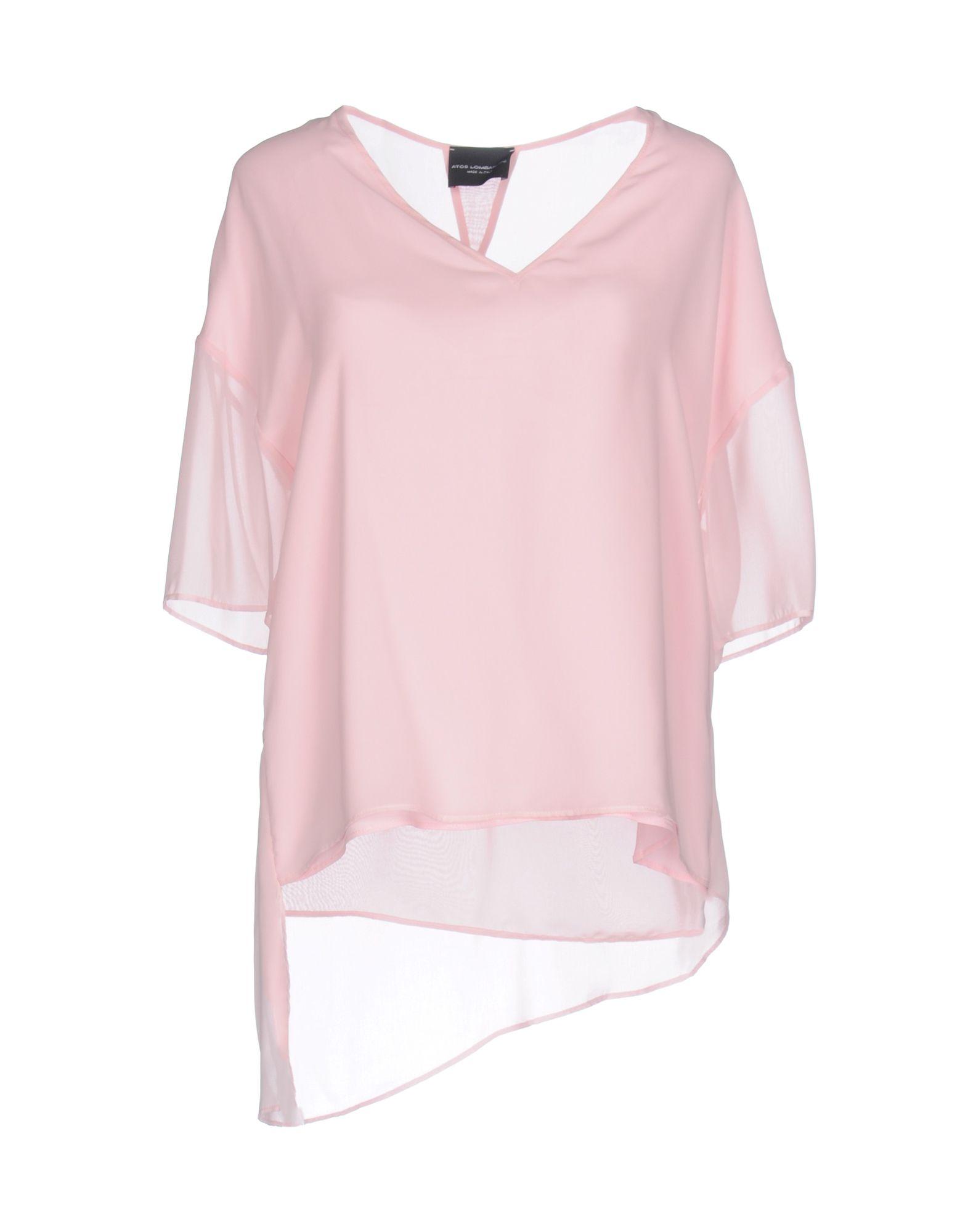 ATOS LOMBARDINI Блузка блузки atos lombardini блузка page 3