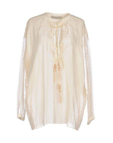 Купить Женскую блузку  цвет слоновая кость