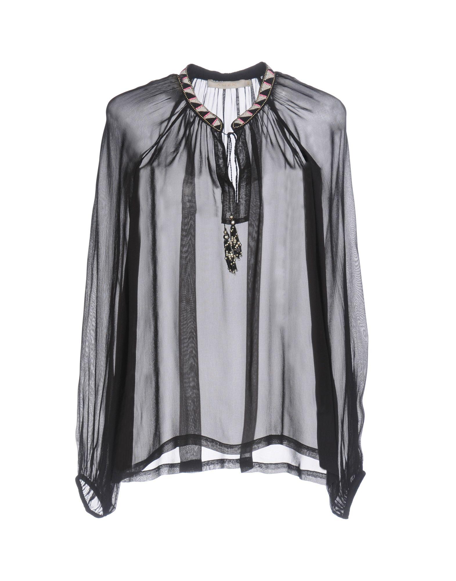 купить .AMEN. Блузка по цене 24500 рублей