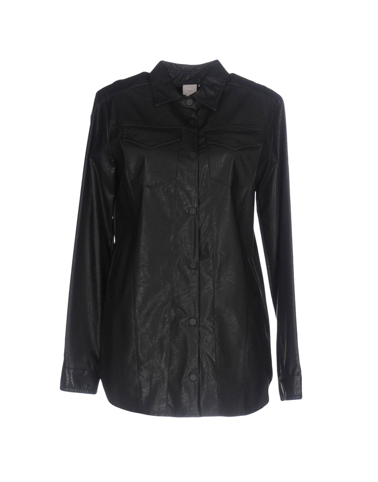PINKO | PINKO Shirts 38679839 | Goxip