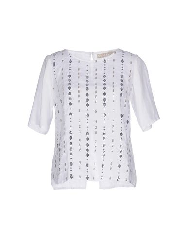 Блузка от 120% LINO