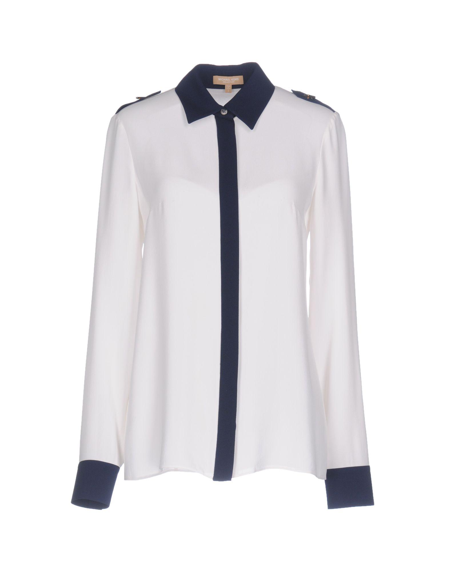 MICHAEL KORS COLLECTION Pубашка