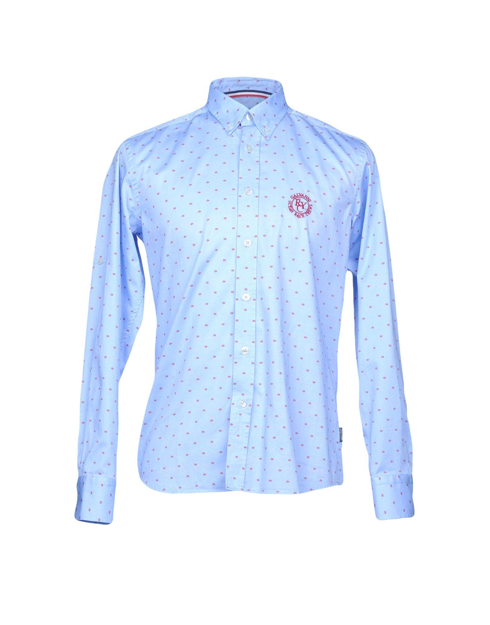 GALVANNI Pубашка рубашка galvanni galvanni ga024emzcp50