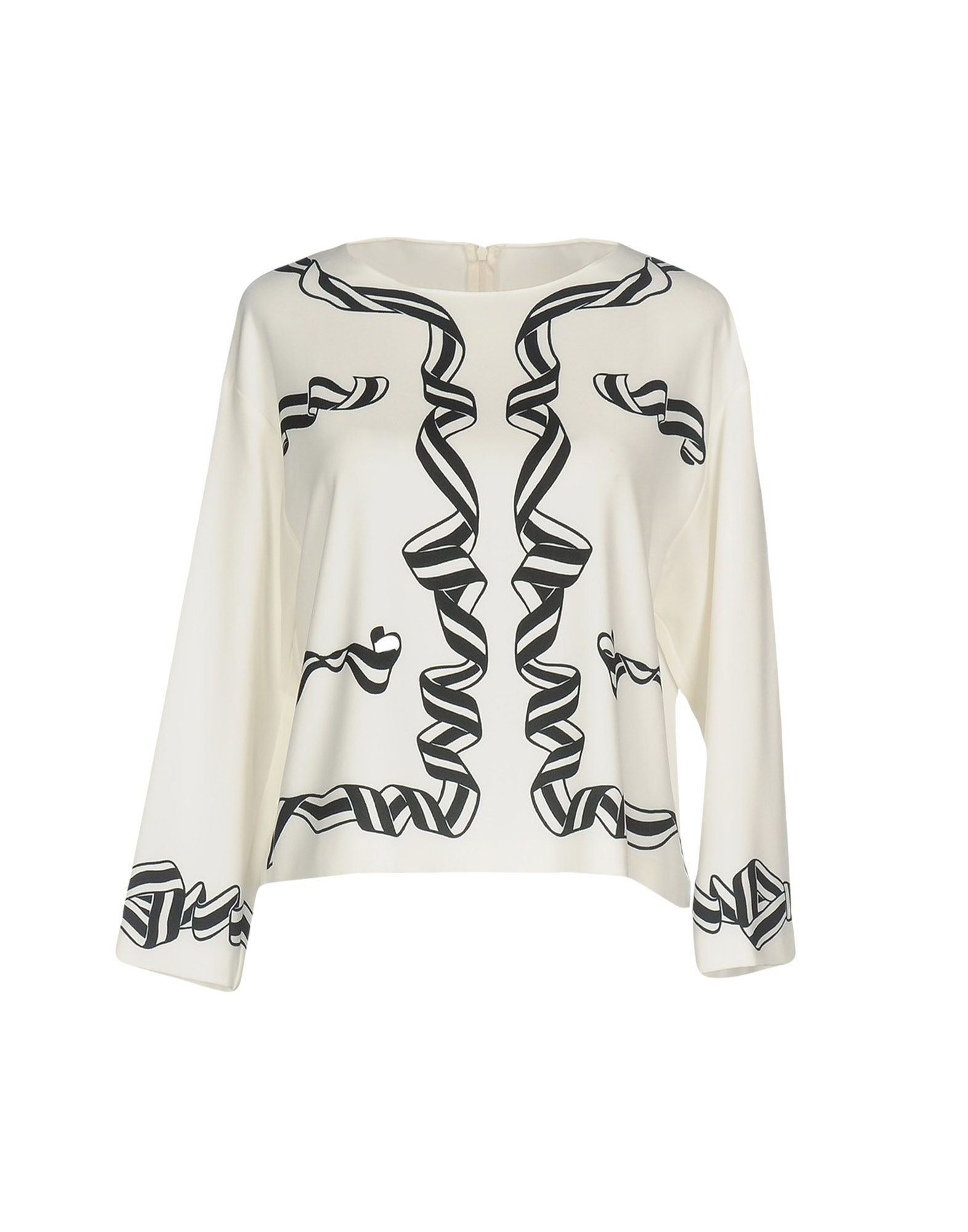 BOUTIQUE MOSCHINO Блузка boutique moschino блузка