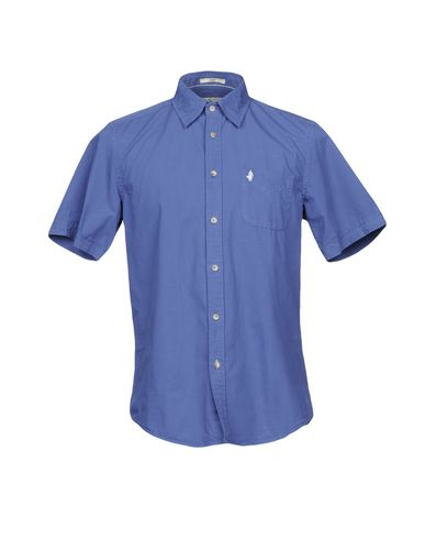 Pубашка от MCS MARLBORO CLASSICS