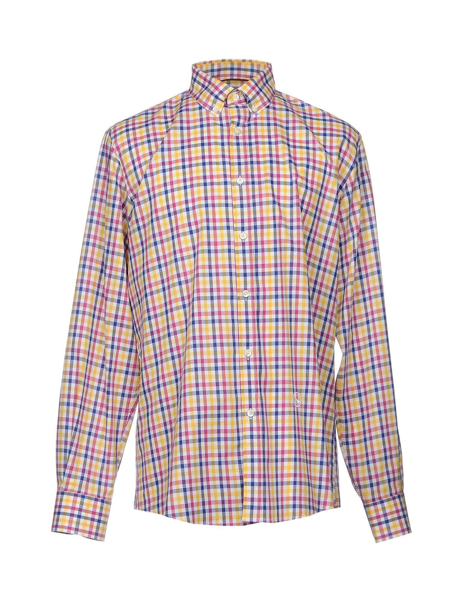 где купить EL GANSO Pубашка по лучшей цене